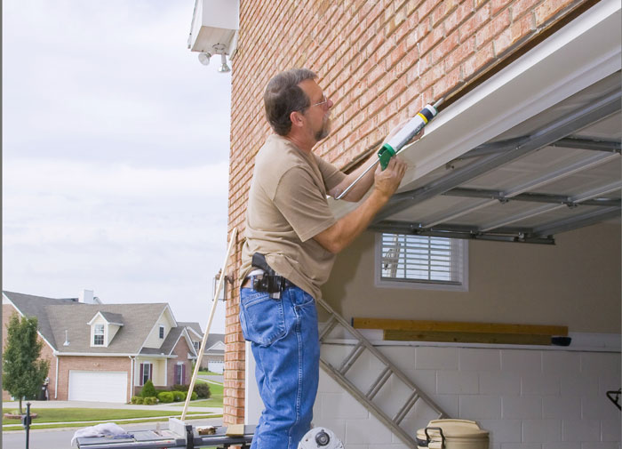 Garage Construction Services in Dallas Texas